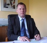Denis Dufrane - Directeur-Président de la Haute École en Hainaut