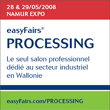 easyfairs processing