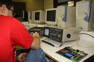 Master specialise informatique